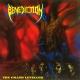 BENEDICTION - Gatefold 12'' LP - The Grand Leveller (colored Vinyl)