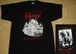BLIZZARD - Rock 'n' Roll Overkill - T-Shirt - size XL