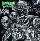 BONEYARD - CD - Return to a Zombie Planet