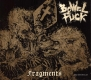 BOWEL FUCK - Digipak CD - Fragments