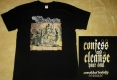 BRODEQUIN - Confess and Cleanse your Soul - T-Shirt