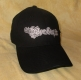 BRODEQUIN - Stretch-Fit Baseball Cap - size S/M