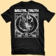 BRUTAL TRUTH - End Time - T-Shirt Größe S