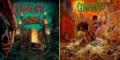 Bundle: CUMBEAST - CD - Gore Zoo + Straight Outta Sewer