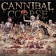 CANNIBAL CORPSE - CD - Gore Obsessed