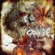 CANNIBE / CEREBRAL CRUSHER - split CD -
