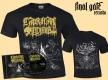 Bundle: CARNAL TOMB - Descend - CD + T-Shirt