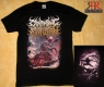 CATASTROPHIC EVOLUTION - Road to Dismemberment - T-Shirt size L
