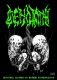 CENOTAPH - DVD - Guttural Sounds Of Morbid Putrefaction