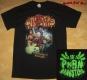CLITORAPE - Gynaecological Apocalypse - T-Shirt - Size XL