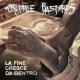 CRIPPLE BASTARDS - CD -  La Fine Cresce Da Dentro