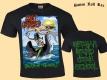 CUNTGRINDER - Savior of the World - T-Shirt