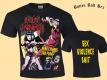 CUNTGRINDER - Sex Violence Shit - T-Shirt
