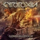 CYTOTOXIN - CD - Gammageddon