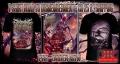 Bundle: CATASTROPHIC EVOLUTION - Shirt + CD - Road To Dismemberment Größe L