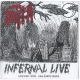 DEATH -CD-  Infernal Live - Live Dec. 30th - 1984 Rubys Tampa