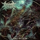 DESECRATE THE FAITH - CD - Unholy Infestation