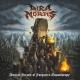 DIRA MORTIS - CD - Ancient Breath Of Forgotten Misanthropy
