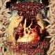 DISGORGED FETUS / OXIDISED RAZOR / PLASMA - 3 way split CD -
