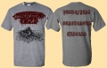 DISGORGED FOETUS - grey T-Shirt - Größe XL