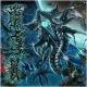 DISORDER / SPECIES SPLICER / ESOPHAGUS - 3way split CD - Hymns Of Devastation (BLUE EDITION)