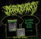 Bundle: DEBRIDEMENT T-Shirt + CD