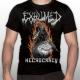 EXHUMED - Necrocrazy - T-Shirt Größe S