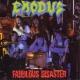 EXODUS - CD - Fabulous Disaster