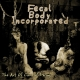 FECAL BODY INCORPORATED (F.B.I.) -CD- The Art Of Carnal Decay