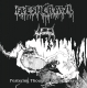FLESHCRAWL / SUFFOCATION (Ger) - CD - Festering Thoughts From a Grave