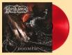 FLESHLESS - 12'' LP - Doomed (Red Vinyl)