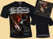 Bundle: FLESHLESS - Doomed - T-Shirt +