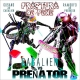 FRACTURA DE PENE -CD- Cagalien vs Preñator