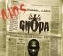 GNIDA - Digipak CD - A.I.D.S.