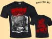 GOLEM OF GORE - Only Gore is Real - T-Shirt