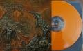 GRACELESS - 1st press Gatefold 12'' LP - Where Vultures Know (orange vinyl)
