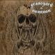 GRAVEYARD / NOMINON - split 7'' EP -