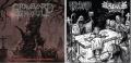 GRAVEYARD GHOUL - CD Bundle E - 2 CDs