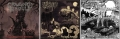 GRAVEYARD GHOUL - CD Bundle D - 3 CDs