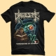 GRUESOME - Dimensions of Horror - T-Shirt size S