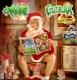 GUTALAX / CANNIBE - split CD - (reissue + Cannibe Bonustracks)
