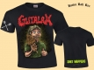 GUTALAX - Coverart - T-Shirt - Size L