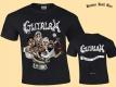 GUTALAX - Gore N' Roll - T-Shirt