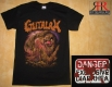 GUTALAX - Poop - T-Shirt Size S