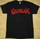 GUTALAX - Red Logo - T-Shirt