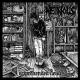 HEINOUS / SxOxTxEx - 12'' split LP - Apprehended Dead / Information Era Paranoia (mint splattered Vinyl)