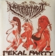 HERMAPHRODIT - 12'' LP - Fekal Party