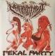 HERMAPHRODIT - 12'' LP - Fekal Party