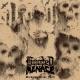 HOODED MENACE - Digipak CD - Darkness Drips Forth