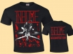 INHUME - 25 Years of Decomposition -T-Shirt